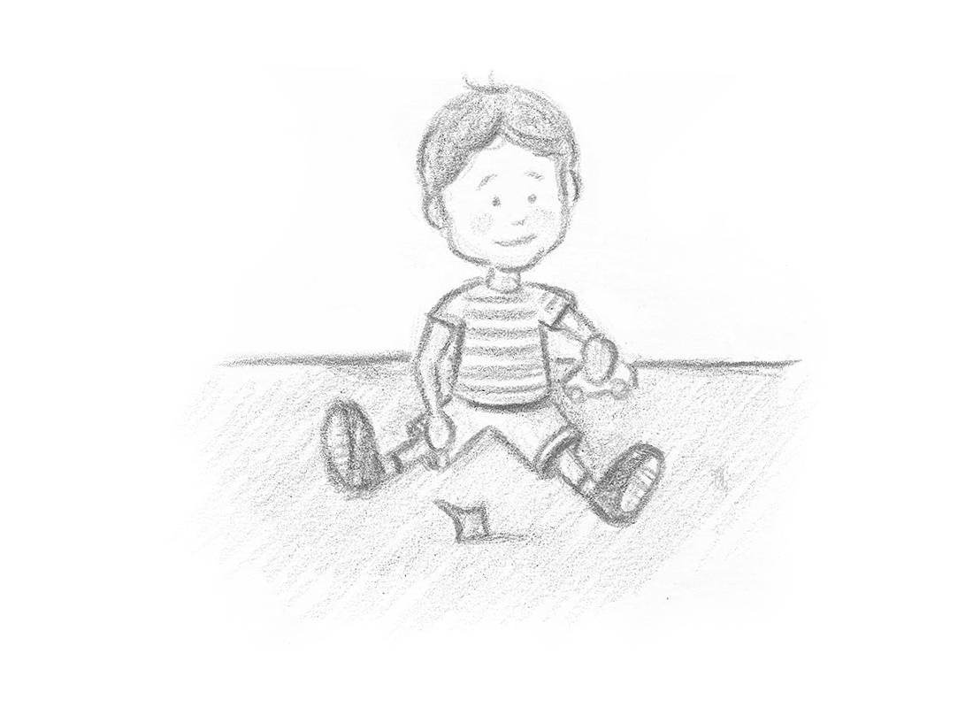 illustration Joubert