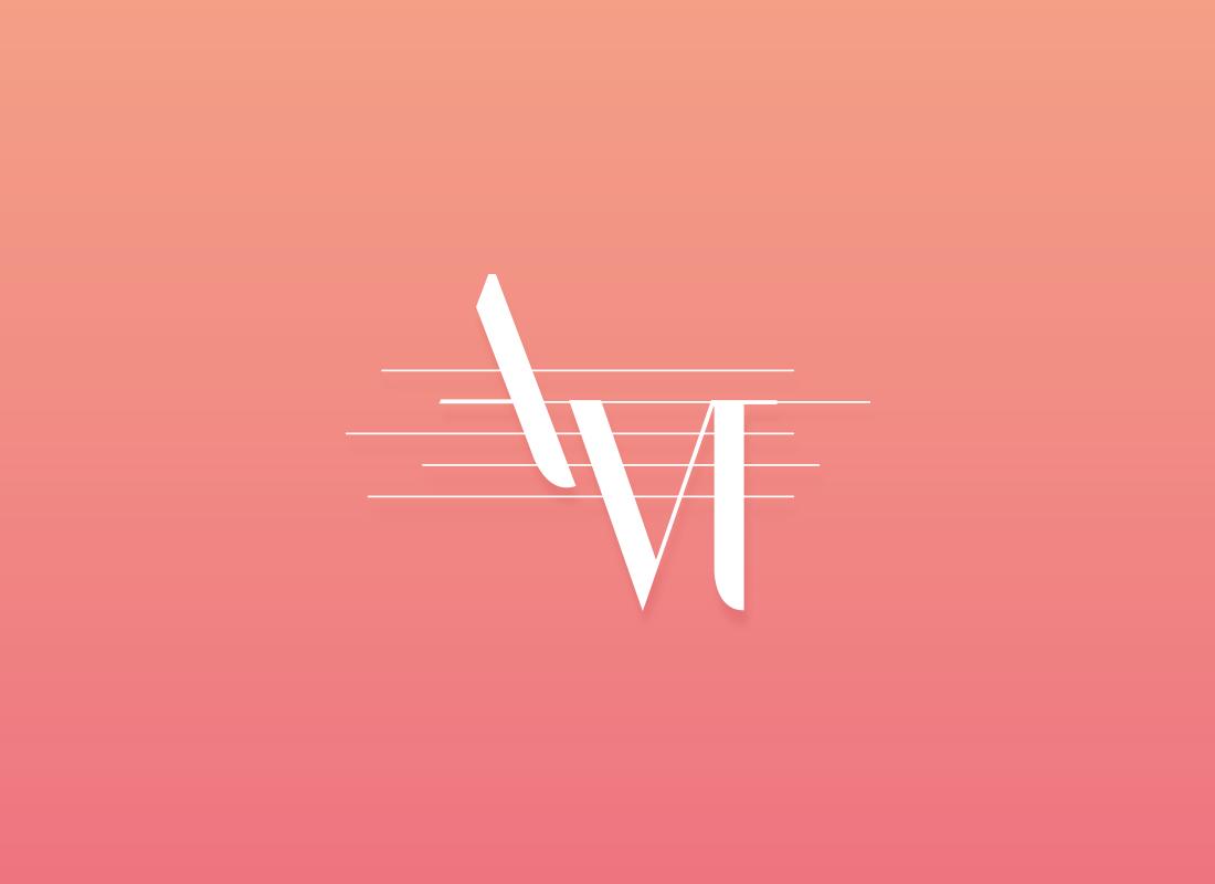 Monogramme AtoutMusic