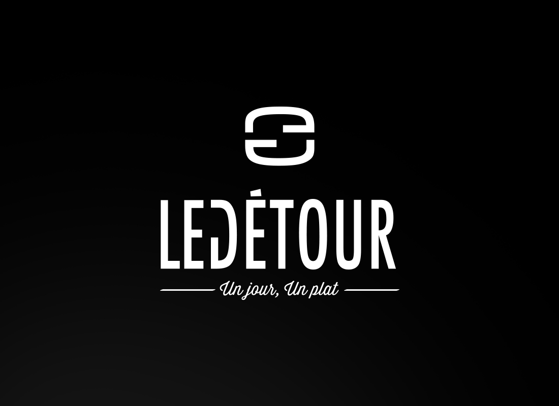 Logo LeDetour