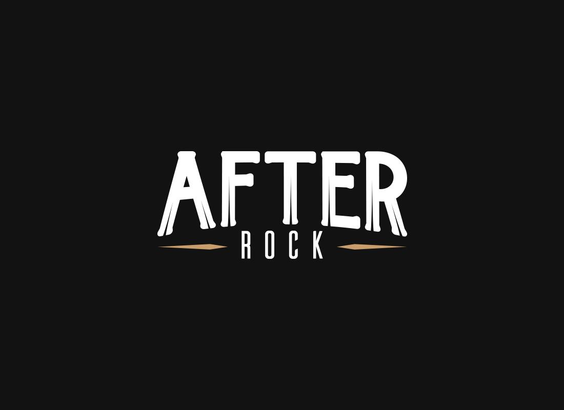 logo After Rock