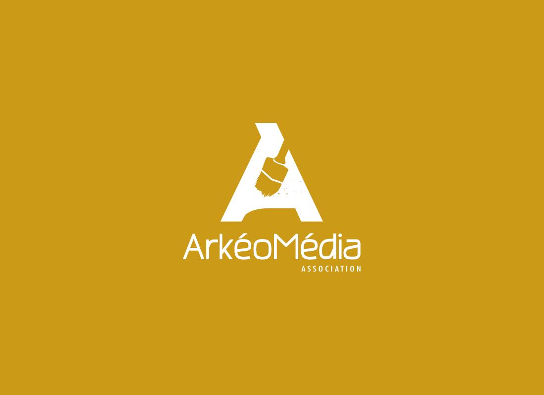 logo arkeo