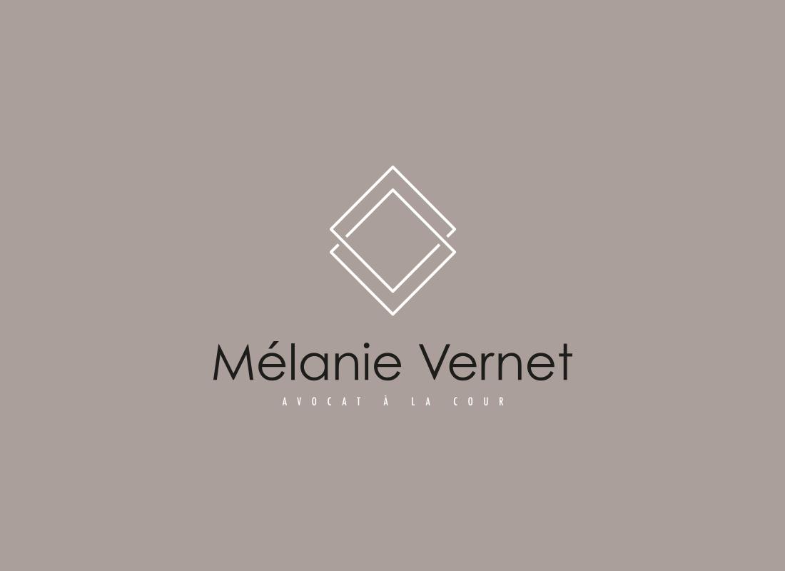 logo melanie