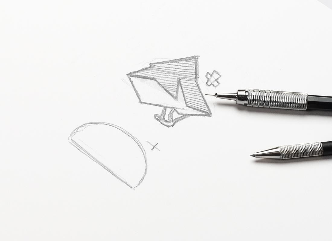 création logo Degré+